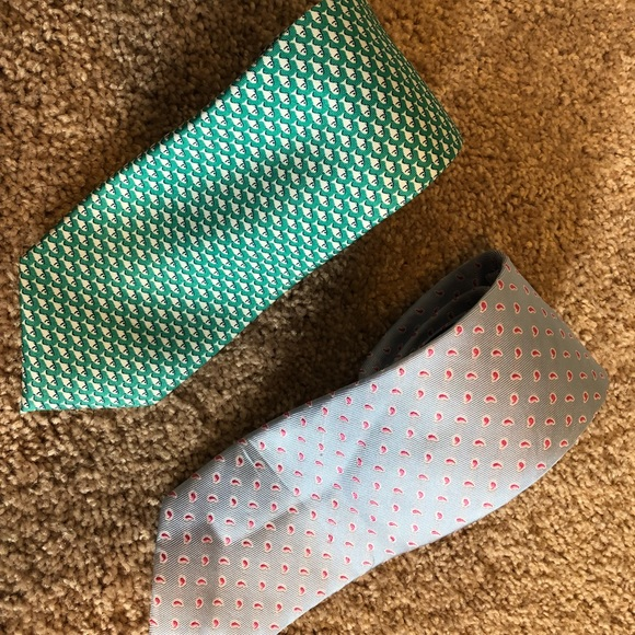 Tommy Hilfiger Other - Lot of two Tommy Hilfiger ties